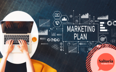 How to build a simple yet effective marketing plan